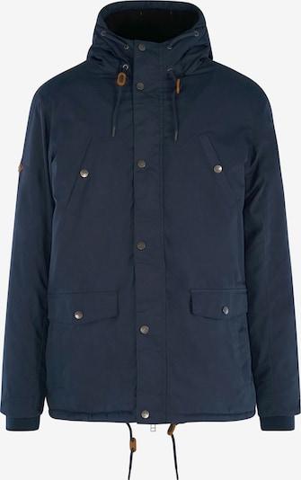 mazine Winterjas 'Panton' in de kleur Navy, Productweergave