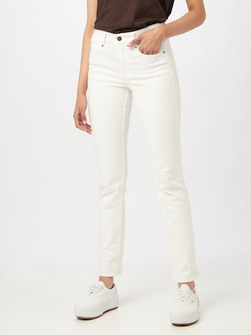 G-Star RAW Jeans 'Noxer' in White