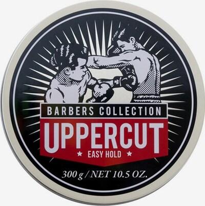Uppercut Deluxe Haarpaste 'Easy Hold' in grau / rot / schwarz / weiß, Produktansicht