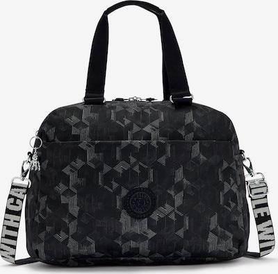 KIPLING Weekender in grau / schwarz, Produktansicht