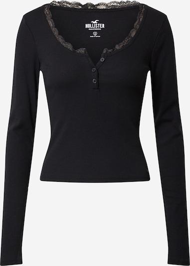 HOLLISTER Majica u crna, Pregled proizvoda