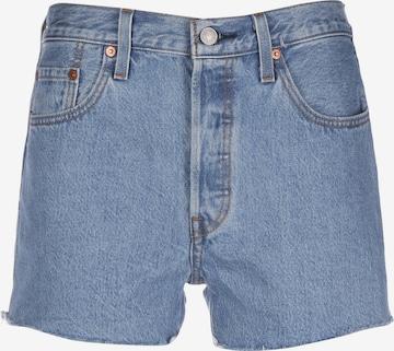 Jeans '501®' di LEVI'S in blu