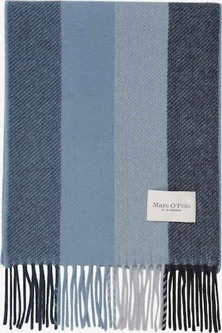 Marc O'Polo Scarf in Blue