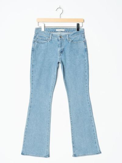 LEVI'S Jeans in 31/29 in blue denim, Produktansicht