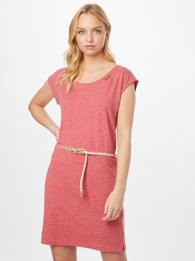Ragwear Haljina 'Sofia' u lubenica roza, Prikaz modela