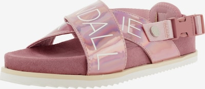 Kendall & Kylie Sandale 'TIAL' in pink, Produktansicht