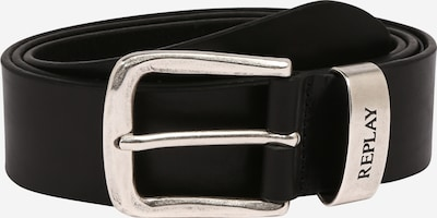 REPLAY Riem 'Cintura' in de kleur Zwart, Productweergave