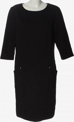 Pfeffinger Dress in XL in Black