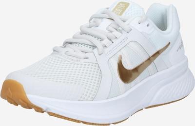 NIKE Buty do biegania 'Run Swift 2' w kolorze beżowy / złotym, Podgląd produktu