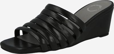 Ca Shott Pantolette in schwarz, Produktansicht