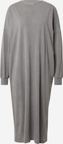 AMERICAN VINTAGE Kleid 'Vegiflower' in Grau