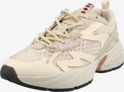 Sneaker low 'Mardii' GANT pe bej, Vizualizare produs