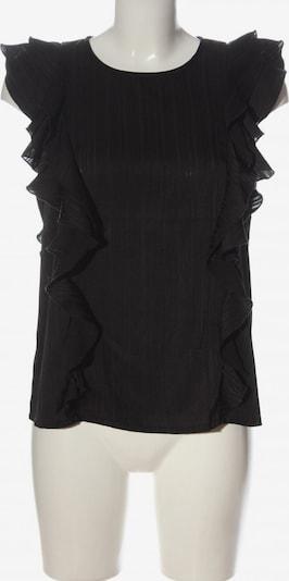 AWARE by Vero Moda Hemd-Bluse in L in schwarz, Produktansicht