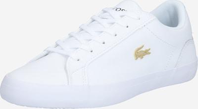 LACOSTE Niske tenisice 'Lerond' u bijela, Pregled proizvoda