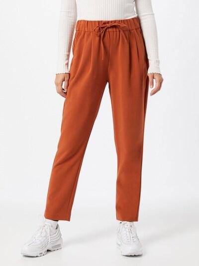 UNITED COLORS OF BENETTON Spodnie w kolorze jasnobrązowym: Widok z przodu