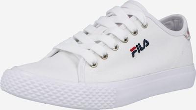 FILA Sneaker in navy / rot / weiß, Produktansicht
