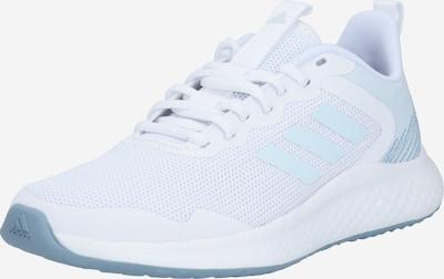 Bėgimo batai 'Fluidstreet' iš ADIDAS PERFORMANCE , spalva - balta, Prekių apžvalga