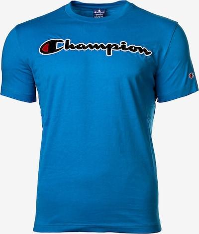 Champion Authentic Athletic Apparel T-Shirt in blau, Produktansicht