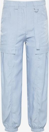 DreiMaster Vintage Bojówki w kolorze jasnoniebieskim, Podgląd produktu