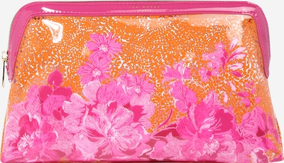 Ted Baker Kosmetická taška 'Elaa' - oranžová / pink / růžová / bílá, Produkt