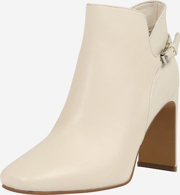 Ankle boots 'Jainy' di Steven New York in beige