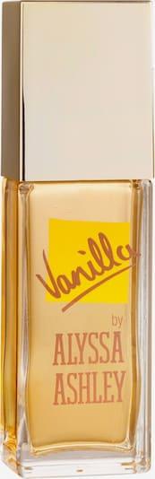 Alyssa Ashley Eau de Toilette Parfüm in transparent, Produktansicht