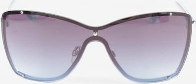 Sam Edelman eckige Sonnenbrille in One Size in blau / braun, Produktansicht