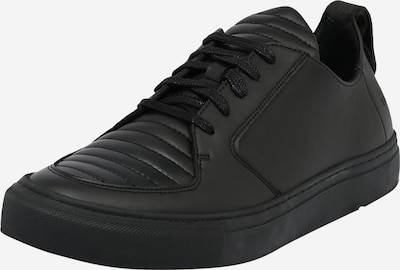 EKN Footwear Sneakers laag 'ARGAN ' in de kleur Zwart, Productweergave