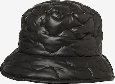 VERO MODA Hut 'CLAIRE' in schwarz, Produktansicht
