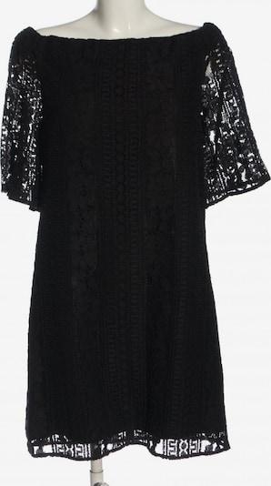 Annarita N Kurzarmkleid in L in schwarz, Produktansicht