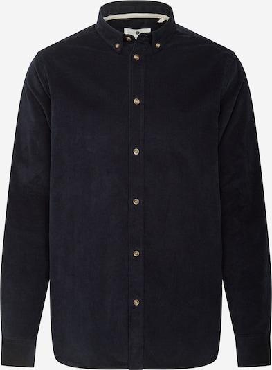 anerkjendt Overhemd 'KONRAD' in de kleur Nachtblauw, Productweergave