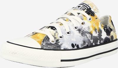 CONVERSE Sneaker 'CHUCK TAYLOR ALL STAR' in beige / gelb / schwarz, Produktansicht