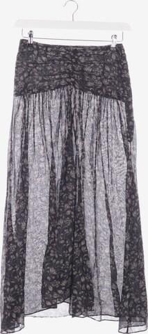 Étoile Isabel Marant Skirt in S in Black