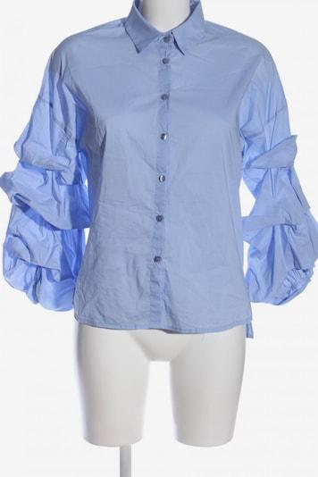 King Kong Langarmhemd in S in blau, Produktansicht
