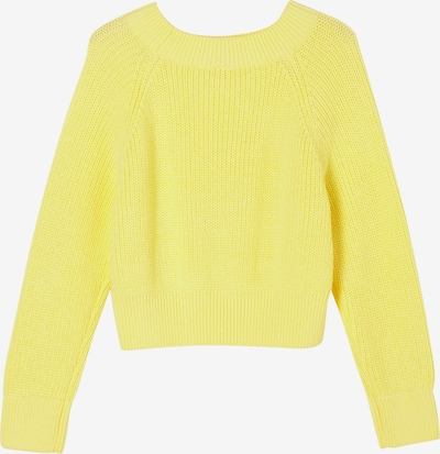 s.Oliver Sweater in yellow, Item view