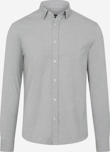 J.Lindeberg Hemd in grau, Produktansicht