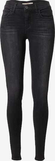 LEVI'S Jeans '710™ SUPER SKINNY' in schwarz, Produktansicht
