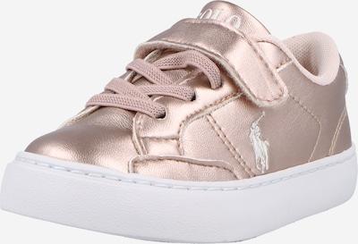 Sneaker 'THERON' Polo Ralph Lauren pe auriu - roz, Vizualizare produs