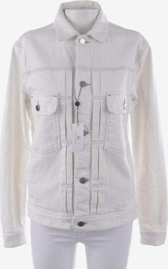 AG Jeans Jeansjacke in M in weiß, Produktansicht