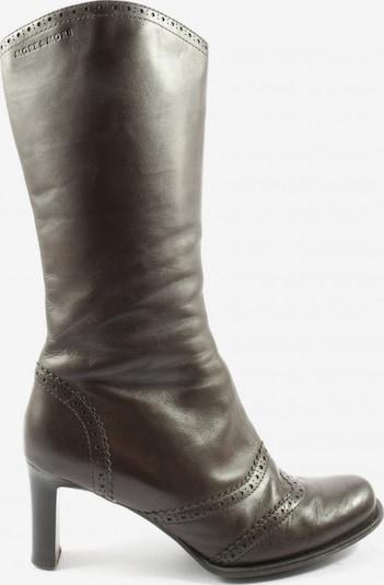 MORE & MORE High Heel Stiefel in 37 in braun, Produktansicht