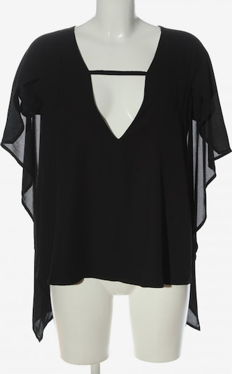 Nasty Gal Blouse & Tunic in S in Black, Item view