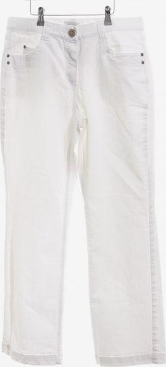 Dreamstar Five-Pocket-Hose in XL in weiß, Produktansicht