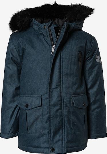 LEMON BERET Winterjacke in navy / schwarz, Produktansicht