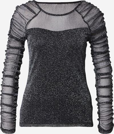 Dorothy Perkins Shirt in schwarz / silber, Produktansicht