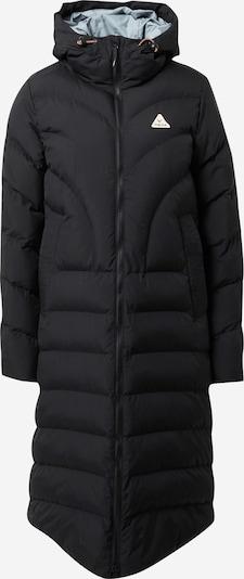 Maloja Outdoor kaput u crna, Pregled proizvoda