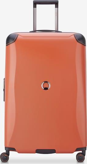DELSEY Trolley in orange, Produktansicht