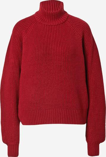 Noisy may Pullover 'TIMMY' in rot, Produktansicht