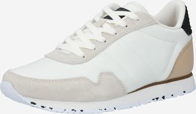 WODEN Sneakers low 'Nora' in beige / black / white, Item view