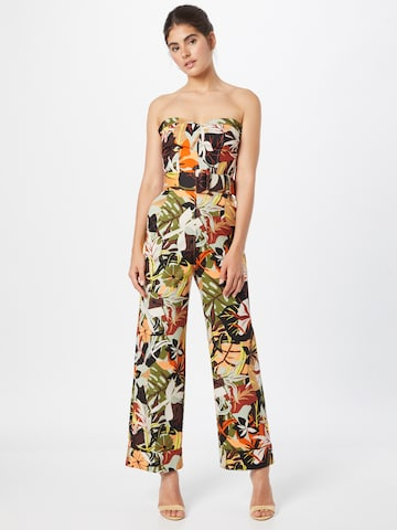 IMPERIAL Jumpsuit in Mixed colors