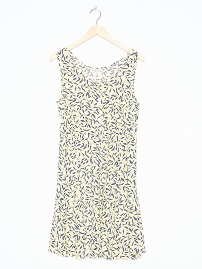 Nice Day Kleid in L-XL in creme, Produktansicht